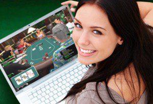 Nettikasino ja online-pelaaminen