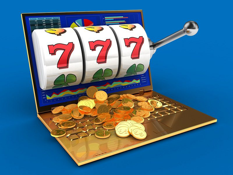 jackpot slottipeli online casino