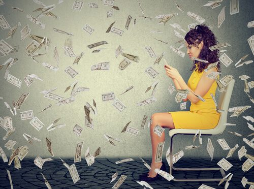 ilmaista rahaa netistä
