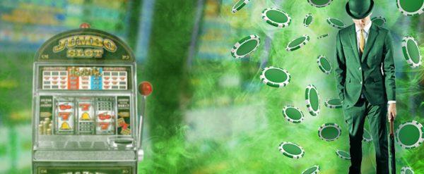 Mr Green, herrasmiesmäinen nettikasino!