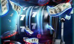 ilmaiskierrokset slotti kolikkopeli drift casino