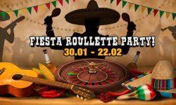 Tämä nettikasino viettää Fiestaa!
