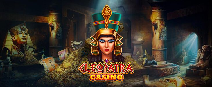 Cleopatracasino