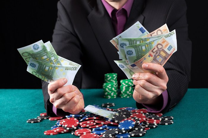 Parhaat suomi casino bonukset