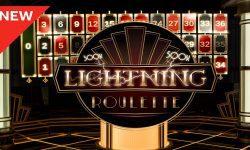 Voita NordicBetin Lightning Roulette -turnauksesta jopa 3 000 euroa!