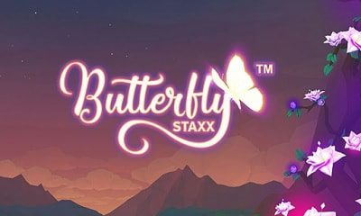 Pelaa Butterfly Staxxia Leo Vegasin kesäfestareilla!