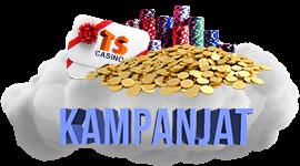 TS Casino bonus