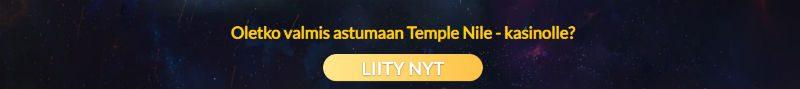 Tutustu Temple Nile nettikasinoon