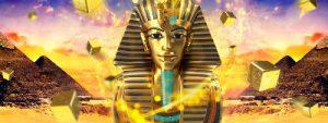 Temple Nile on Egypti-teemainen nettikasino