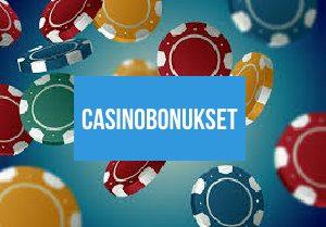 Lunasta kasinobonusta nettikasinoilta