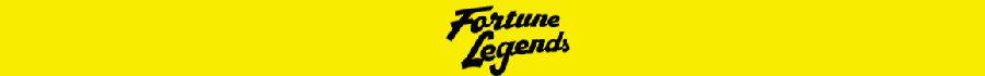 Fortune Legends on uusi ja laadukas nettikasino