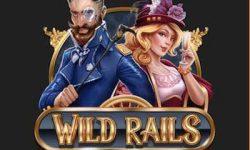 Wild Rails käteisturnaus