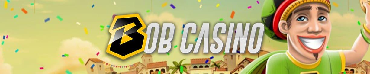 Bobs Casino