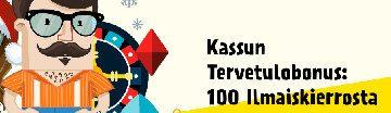 Kassu bonus