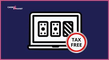 Uudet kasinot verovapailla voitoilla