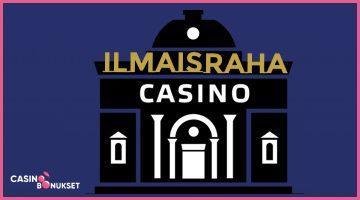 Casino ilmaisrahaa